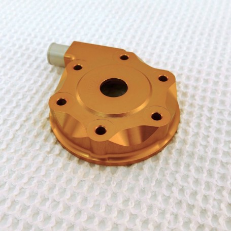 VHM Zylinderkopf - TZ125 95-09