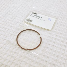 Piston Ring 0,80mm (for VHM Pistons)