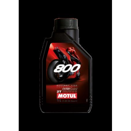 800 2T Factory Line Road Racing