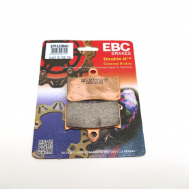 "Front Brake Pads ""Extreem Pro"""